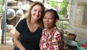 "CFI, Kinderdorf ""Light of hope"" in Kambodscha, Corona Nothilfe, Kinder helfen, Spenden für Kinderdorf"