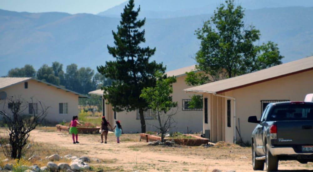 """Kinderdorf """"El Oasis"""" in Mexiko, CFI Kinderhilfe, Kinder in Not helfen"""