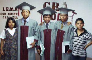 Schulabschluss: Ein idealer Start ins Erwachsenenleben!