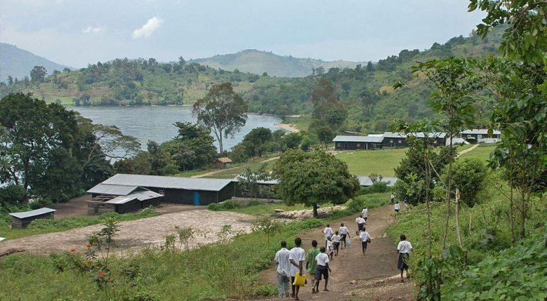 "CFI-Kinderdorf ""Patmos"" in Kongo, Kinder in Not helfen"