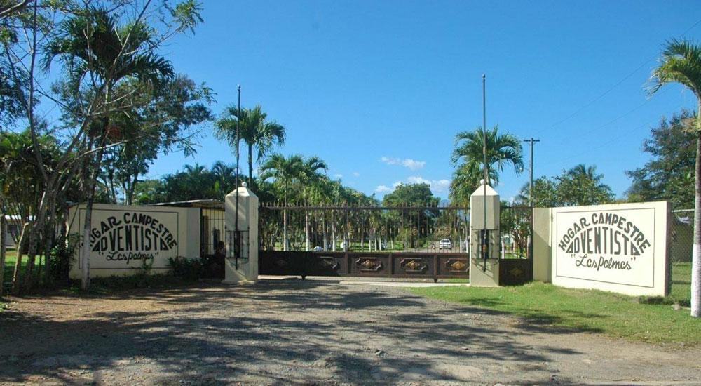 CFI Kinderdorf Las Palmas, Dominikanische Republik, DomRep