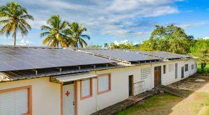 Solarenergie – Hilfe zur Selbsthilfe