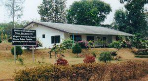 Kinderdorf Kirsten Jade Rescue Center, Thailand