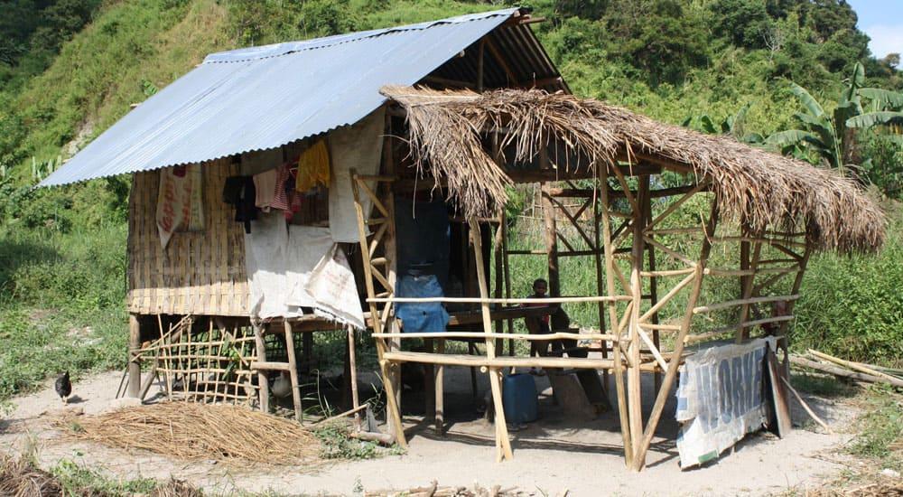 Entwicklungshilfe auf den Philippinen, Kinderdorf, CFI-Kinderhilfe