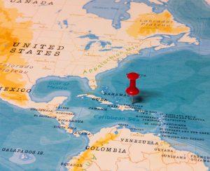 Wo liegt die Dominikanische Republik, Kinderdorf auf der DomRep, CFI-Kinderhilfe