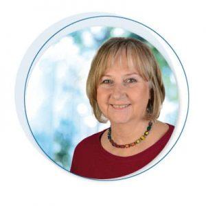 Annette Kapprell, Spenderbetreuung, CFI Kinderhilfe Deutschland