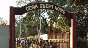 Kinderdorf DESW Sweet Home in Indien, CFI.inderhilfe, Kinder in Not helfen