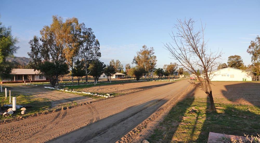 Kinderdorf El Oasis in Mexiko
