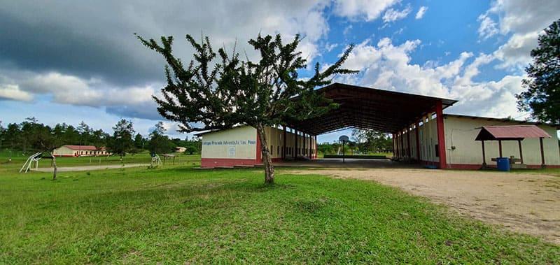 Kinderdorf Los Pinos in Guatemala