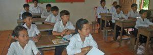 Kinderdorfschule Kambodscha, Kinder helfen, Kinderdorf, Bildung für Kinder in Not