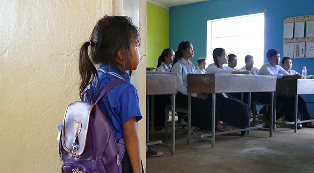 Kinderdorf_Kambodscha_Schule