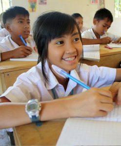 Pate werden - Bildung ermöglichen