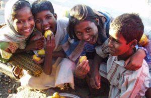 Neue Küchen für das Kinderdorf in Indien, jetzt spenden, CFI-Projekt