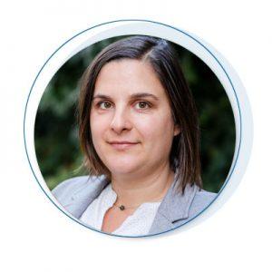 Fundraising für CFI-Kinderhilfe, Marianne Grahm