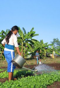 Projekte unterstützen, CFI-Kinderhilfe, Kinderdorf-Projekte