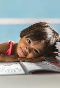 Patenschaft übernehmen, CFI-Kinderhilfe, Pate werden