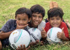 Spenden, Kinder in Not helfen, CFI-Kinderhilfe