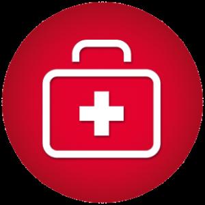 Firmenspende für einen Monat medizinische Versorgung im Kongo