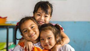 Unternehmensspenden | CFI Kinderhilfe